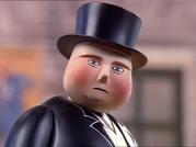 Thomas'Train20
