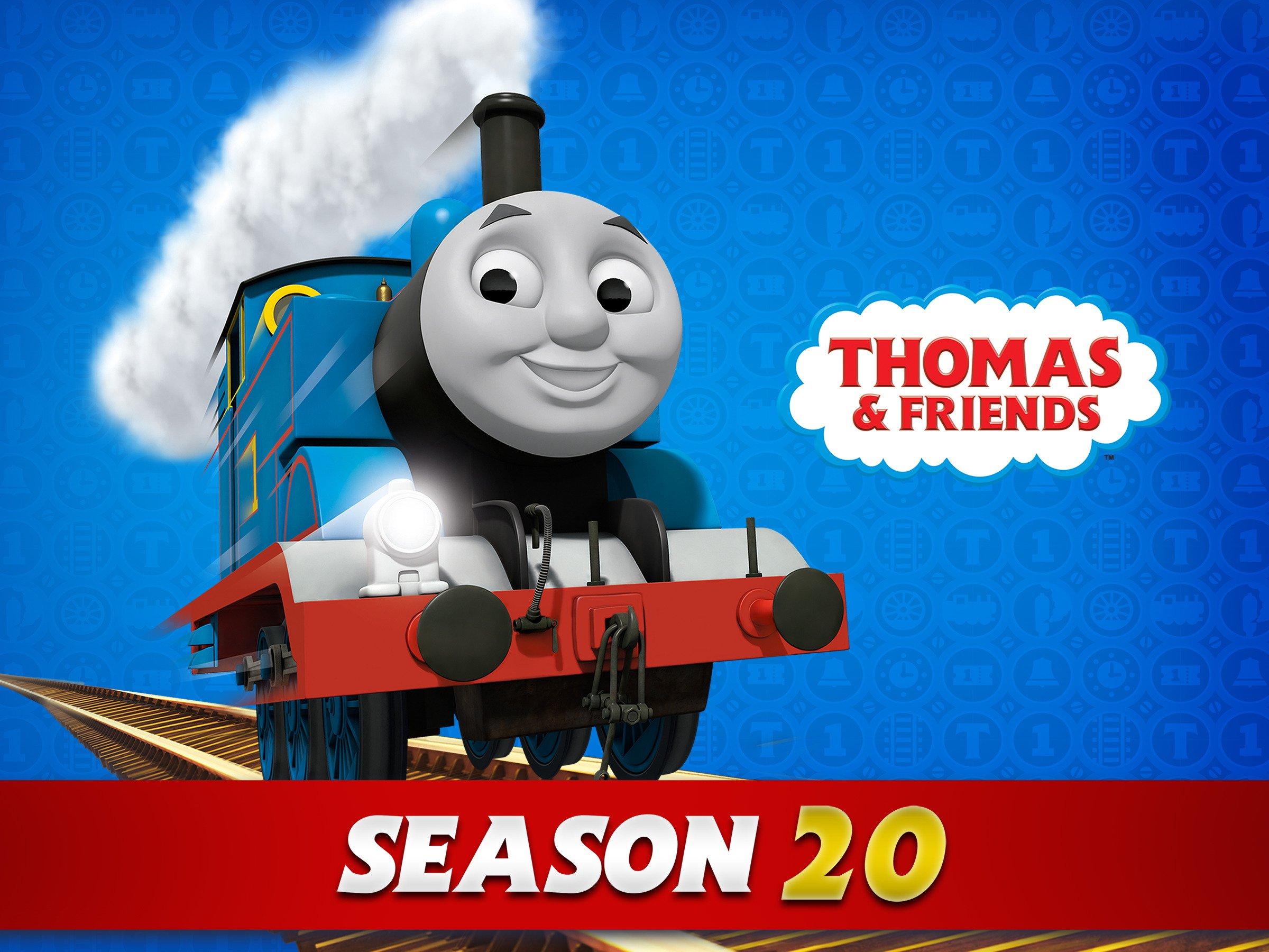 Season 20 (Digital Download)