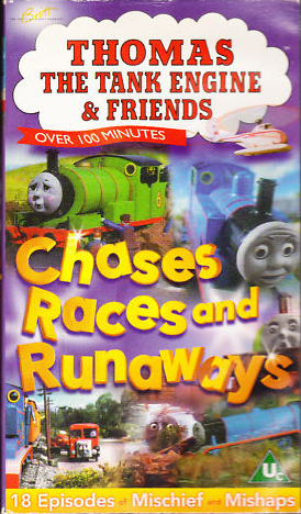 Chases, Races and Runaways