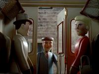 Thomas'Train15