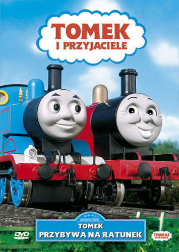 Thomas Comes to the Rescue