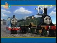 How Does Emily Get to the Station? Learning Segment - Thomas & Friends UK