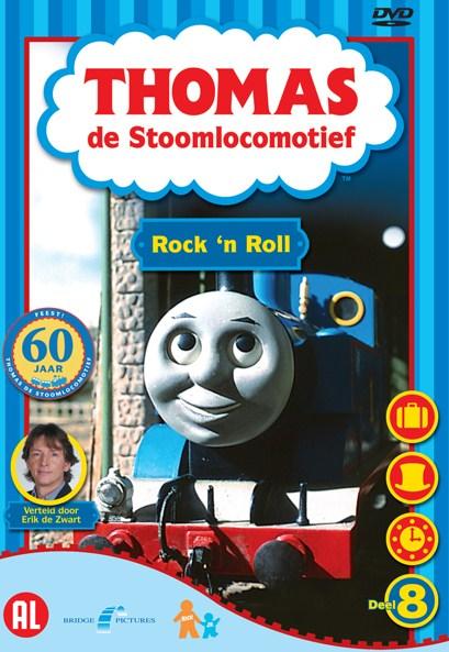 Rock 'n Roll (Dutch DVD)