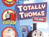 Totally Thomas Volume 1