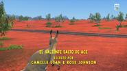 Ace'sBraveJumpLatinAmericanSpanishtitlecard