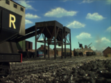The Coaling Plant