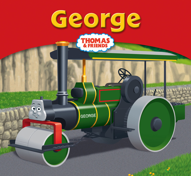George (Story Library Book)