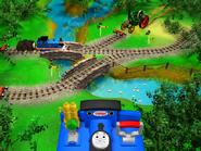 RailwayAdventuresPractice