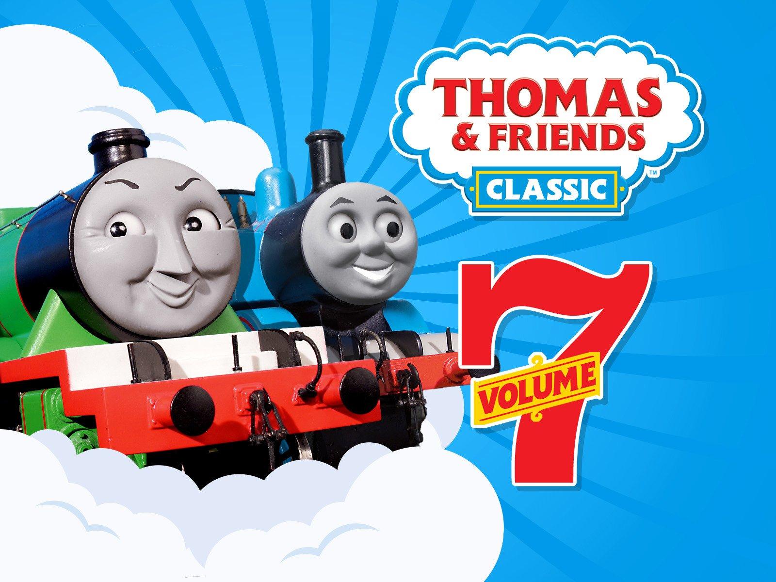 Thomas & Friends Classic Volume 7