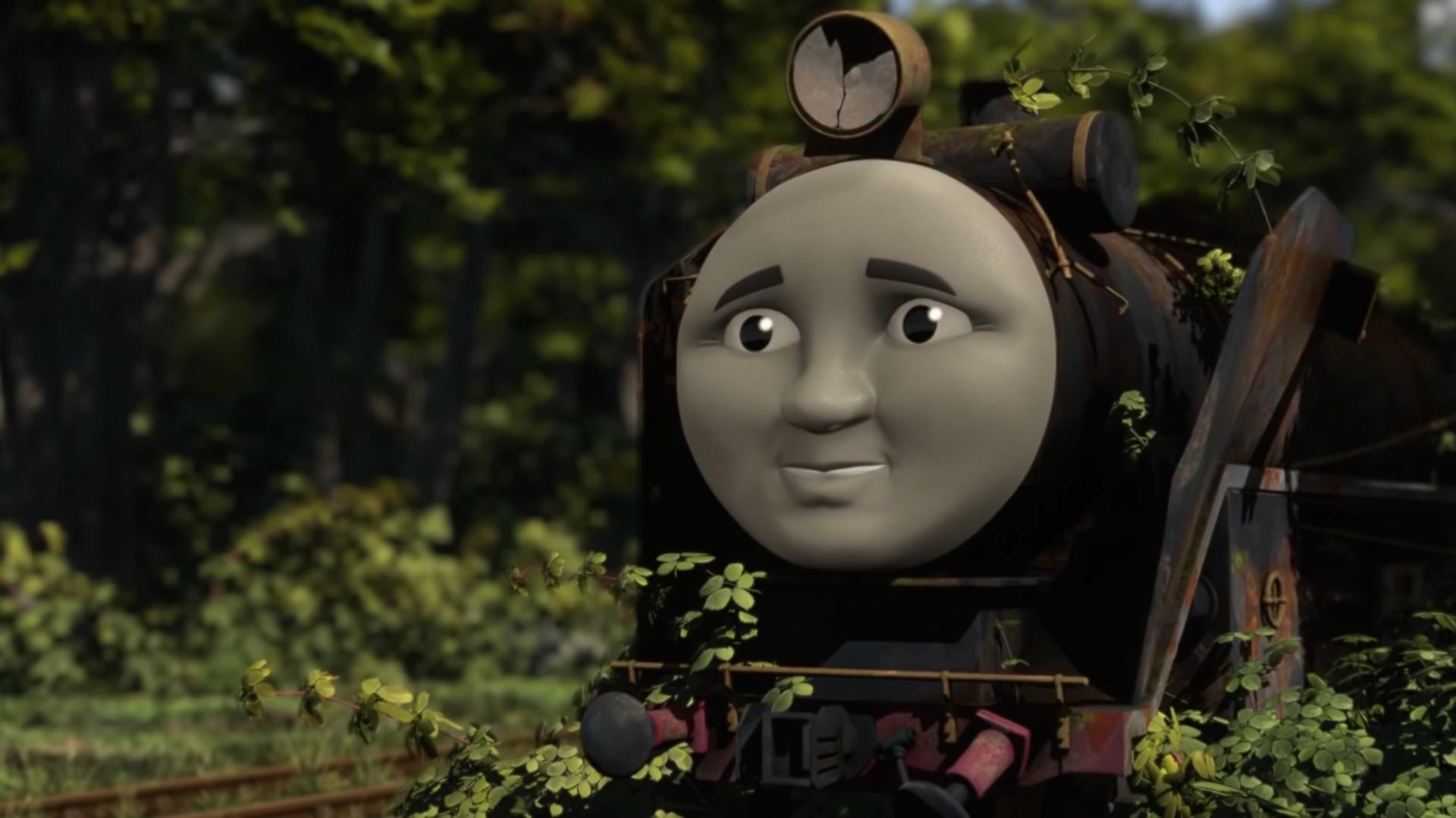 Hiro's Old Railway
