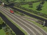 Road, Rail and Level Crossing Interchange