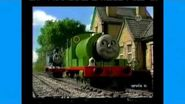 Thomas' Favorite Friends - Percy - American Narration