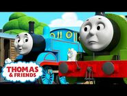 Thomas & Percy Learn About Diversity - NEW - 🚂 Learning Series S2 - Thomas & Friends™