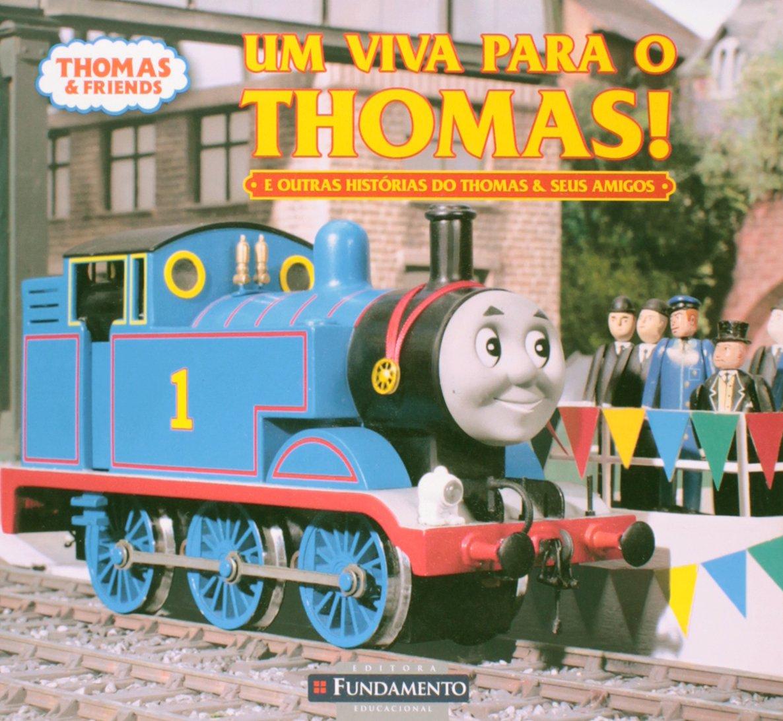 A Hooray for Thomas!