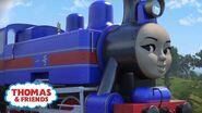 Meet Hong-Mei Big World! Big Adventures! Thomas & Friends