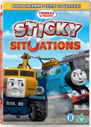 StickySituationsUKDVD