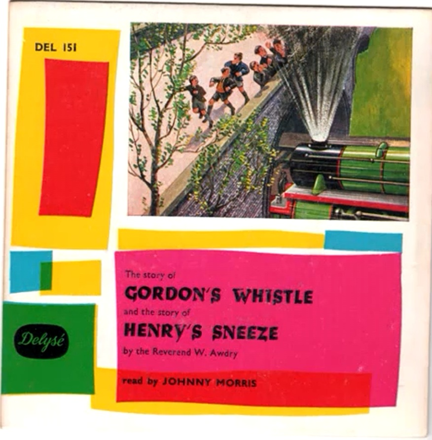 Gordon's Whistle and Henry's Sneeze