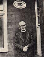Reverend.W.AwdryOutsideHouse