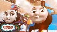 The Great Race Teaser Trailer Thomas & Friends