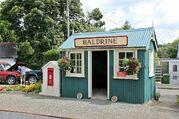 Baldrine