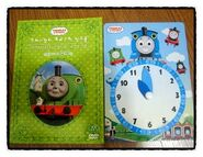 CharacterSpecialEditionSeriesVol3DVDCover+Clock
