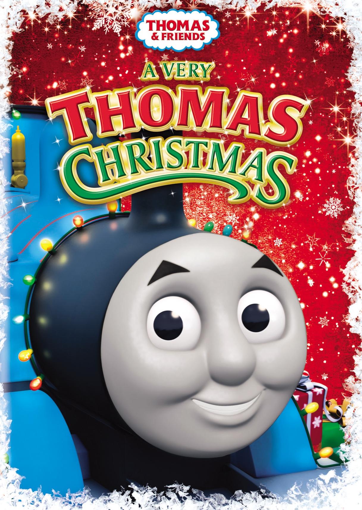 A Very Thomas Christmas