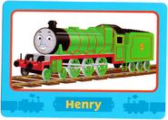 HenryTradingCard