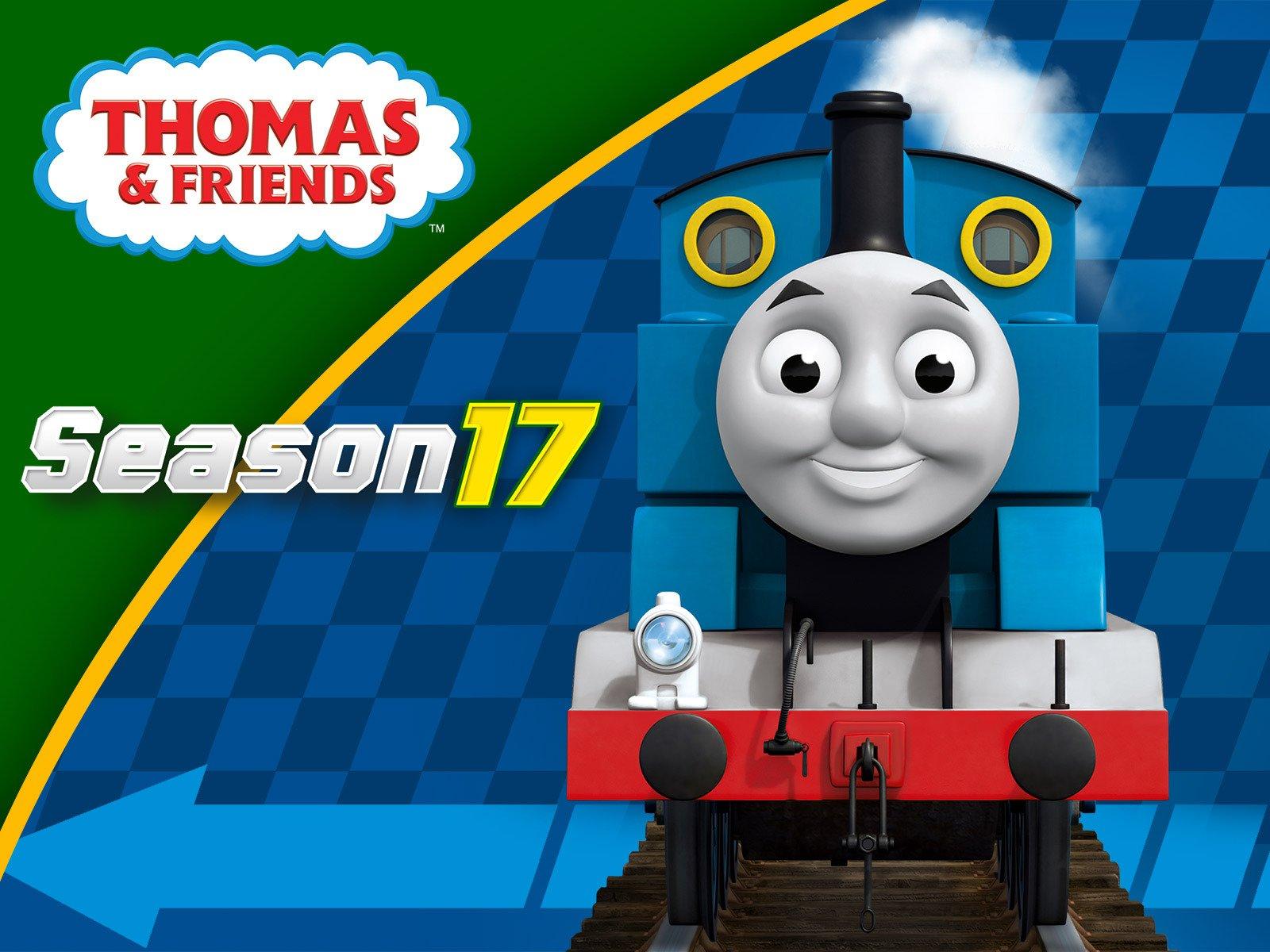 Season 17 (Digital Download)