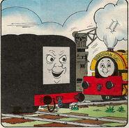 Diesel'sRace4