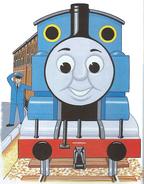 SlowDown,Thomas!4