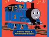 Thomas' Songs and Roundhouse Rhythms