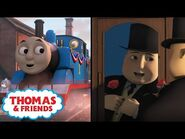 Thomas & Friends™ - New Year's Day With Thomas - Kids Songs - Thomas the Tank Engine
