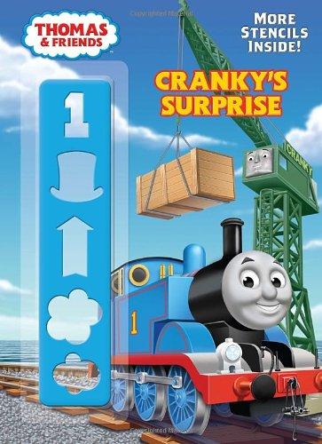 Cranky's Surprise
