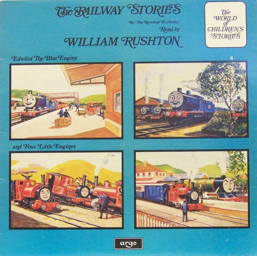 The Railway Stories Volume 5