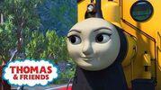 Thomas & Friends UK ⭐ Meet Tamika of Australia 🇦🇺⭐ Thomas & Friends New Series ⭐ Videos for Kids