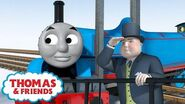 Thomas the Rubber Band BRAND NEW Thomas' Magical Birthday Wishes Thomas & Friends™ Cartoons
