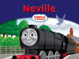 Neville (Story Library Book)