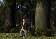 Sir Lowham Hatt Hide n Seek