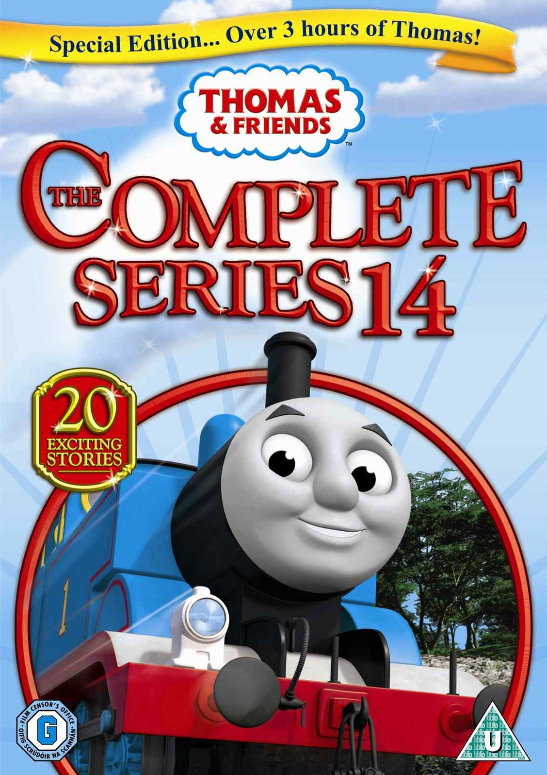 The Complete Series 14