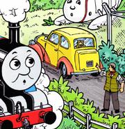 Thomas'NightOut!9