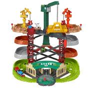 Trains&CranesSuperTowerSet
