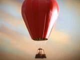 The Hot Air Balloon