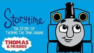 Thomas & Friends™ The Story of Thomas the Tank Engine NEW Thomas & Friends Storytime Podcast