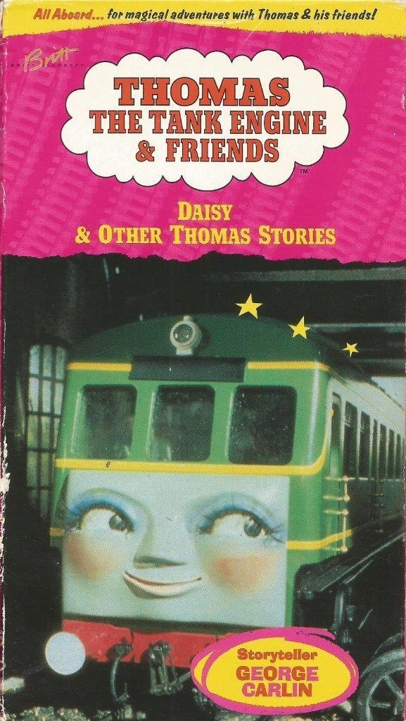 Percy Takes the Plunge (DVD)