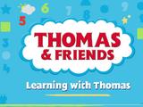 Learning with Thomas (YouTube shorts)