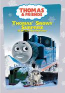Thomas'SnowySurpriseandotherAdventures2009DVD