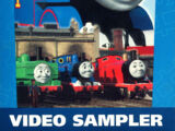 Thomas' Trainyard Adventures