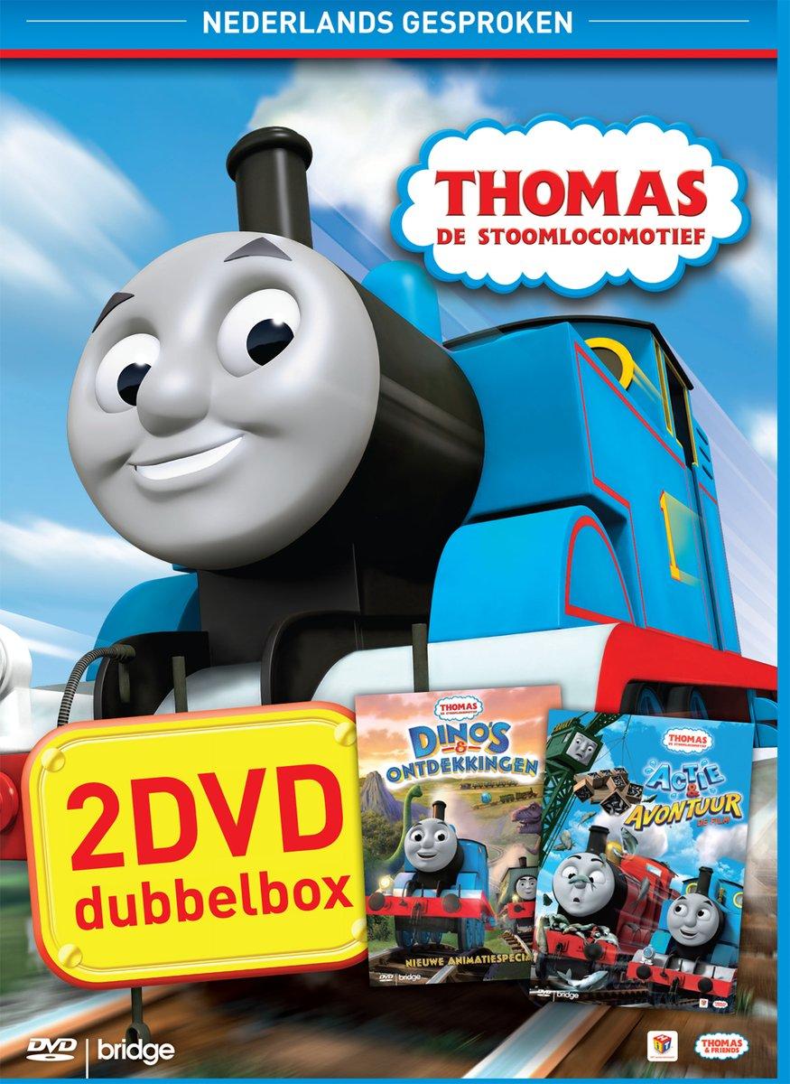 2 DVD Boxset