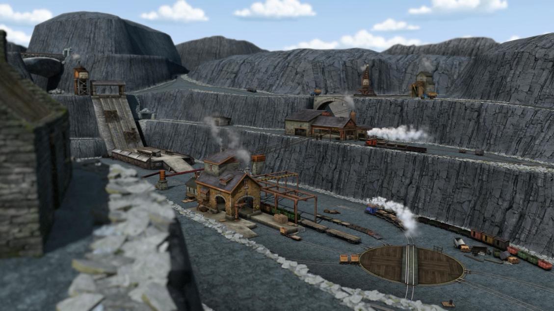 Blue Mountain Quarry