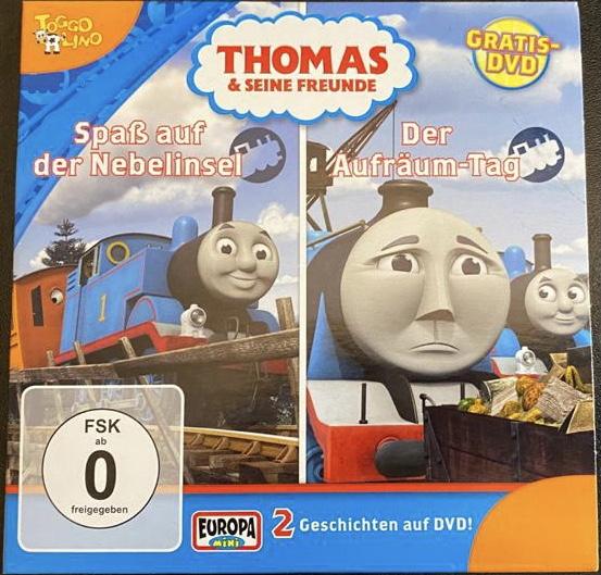 2 Stories on DVD!